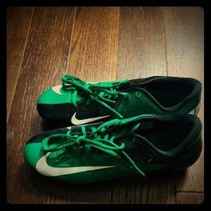 Nike Shoes - Nike vapor men's cleats